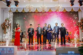 Hội nghị khách hàng Cảng Hải Phòng năm 2019