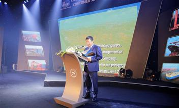 Hội nghị khách hàng container Cảng Hải Phòng năm 2019