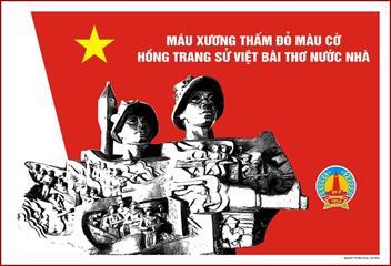 Hoạt động kỷ niệm 71 năm Ngày Thương binh Liệt sĩ (27/7/1947-27/7/2018)