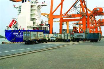 Tân Cảng - Cảng Hải Phòng, Cảng container hiện đại nhất miền Bắc Việt Nam