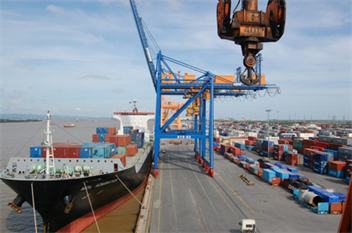 Separate Financial Statements Quarter III 2014 Port Of Hai Phong Joint Stock Company