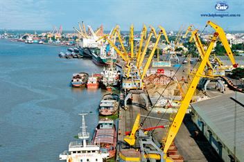 Cảng Hoàng Diệu