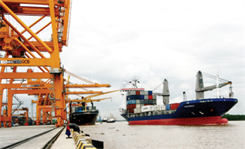 Hai Phong Port's Consolidated Financial Report – 2nd Quarter of 2015