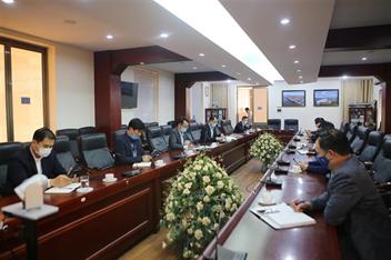 Tổng Giám đốc Cảng Hải Phòng chỉ đạo khẩn trương tiếp tục triển khai các biện pháp phòng chống dịch bệnh Covid-19
