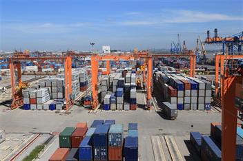 Báo cáo thường niên năm 2015 của CTCP Cảng Hải Phòng