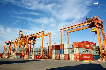 CTCP Cảng Hải Phòng góp vốn thành lập liên doanh đầu tư và khai thác Depot tại Đình Vũ