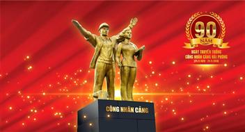 Thư ngỏ về việc Tổ chức Lễ kỷ niệm 90 năm Ngày truyền thống công nhân Cảng Hải Phòng (24/11/1929 - 24/11/2019), Ngày thành lập Chi bộ Đảng Cộng sản đầu tiên (28/11/1929-28/11/2019)