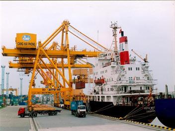 Thông báo: Các giải pháp ứng phó khẩn cấp dịch bệnh viêm đường hô hấp cấp do Covid-19 tại Công ty Cổ phần Cảng Hải Phòng