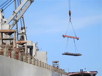 Ưu tiên phát triển cảng cửa ngõ quốc tế (http://chinhphu.vn)