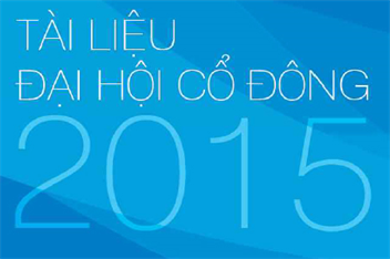 Báo cáo thường niên năm 2014 - Công ty cổ phần Cảng Hải Phòng
