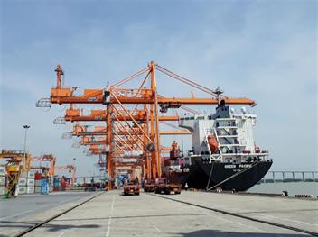 Cảng Hải Phòng tổ chức Hội nghị giao ban kết quả công tác tháng 4 năm 2021