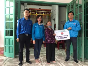Đoàn Thanh niên Cảng Hải Phòng tổ chức triển khai các hoạt động chào mừng Tháng Thanh niên năm 2020