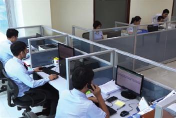 Danh bạ điện thoại - Trung tâm Công nghệ thông tin