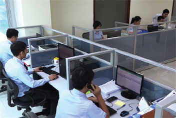 Trung tâm Công nghệ thông tin