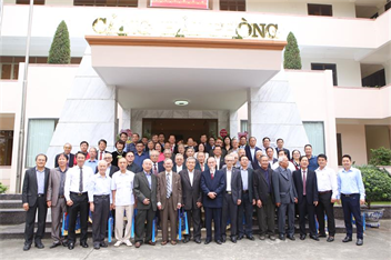 Công ty cổ phần Cảng Hải Phòng tổ chức nhiều hoạt động ý nghĩa nhân kỷ niệm 91 năm ngày truyền thống của Đảng bộ và đội ngũ công nhân Cảng Hải Phòng (24/11/1929 - 24/11/2020)